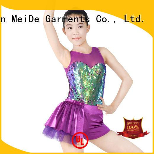 adjustable toddler ballet leotards performance odm Stage