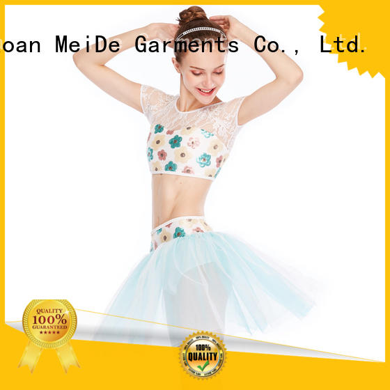 MIDEE tutu ballet wear factory price show
