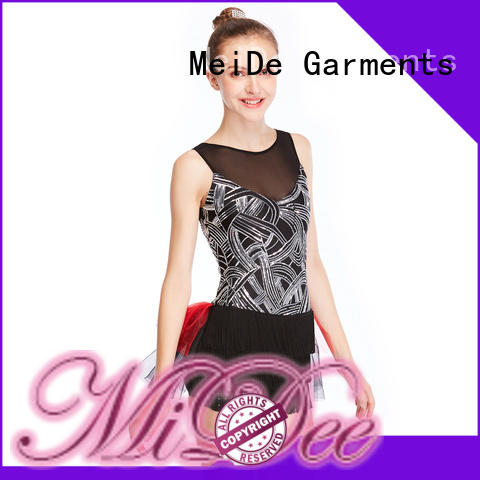 MIDEE midee jazz outfits ladies manufacturer competition
