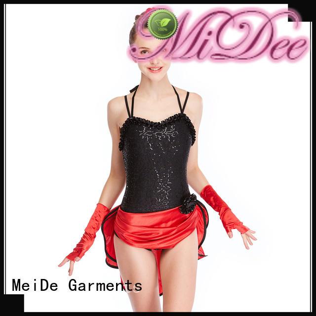 latin dance costumes bow customization performance