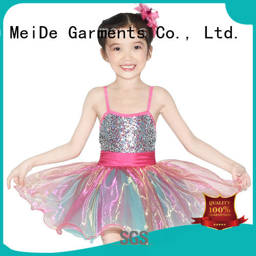 MIDEE joints ballet leotards for girls factory price competition
