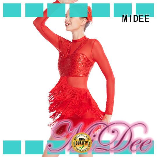 professional dress dance costumes jazz performance manufacturer show
