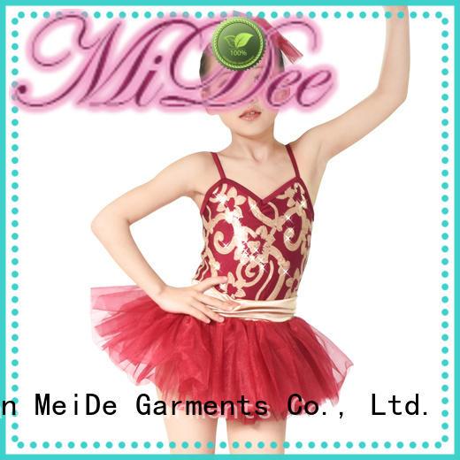 adjustable ballet attire one odm Stage