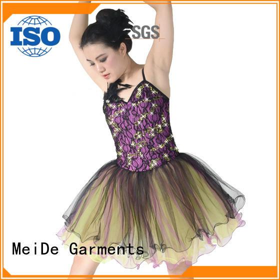 MIDEE dresses ballet dress womens odm show