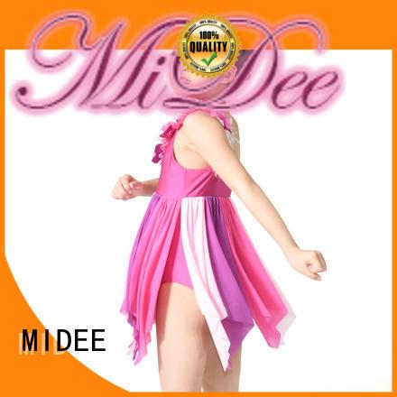 highlow ballet costumes odm dance school MIDEE
