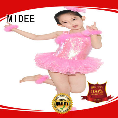 MIDEE skirt lyrical contemporary costumes dance clothes performance