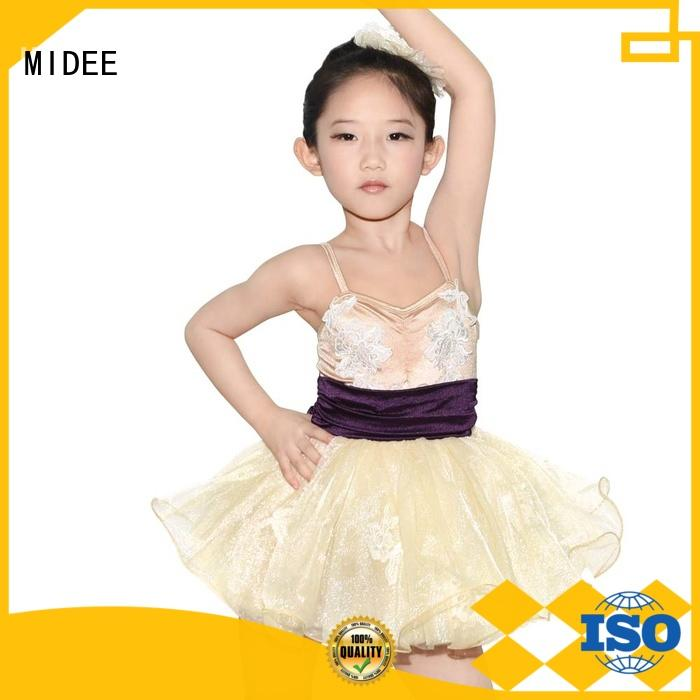 anti-wear ballet dresses for girl top factory price performance