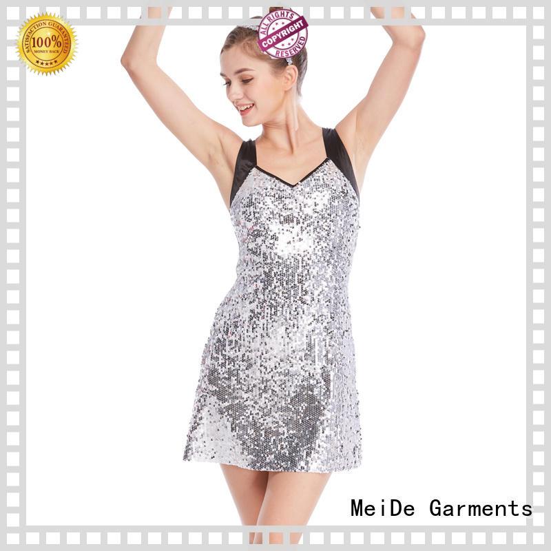 MIDEE costume jazz leotards manufacturer dance school