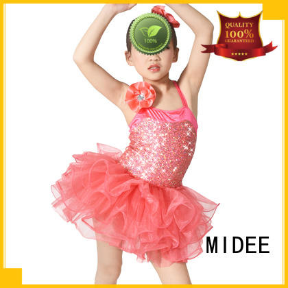 MIDEE dance performance wear get quote events