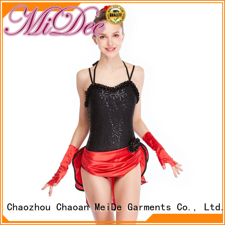 professional dress adult jazz dance costumes for wholesale show