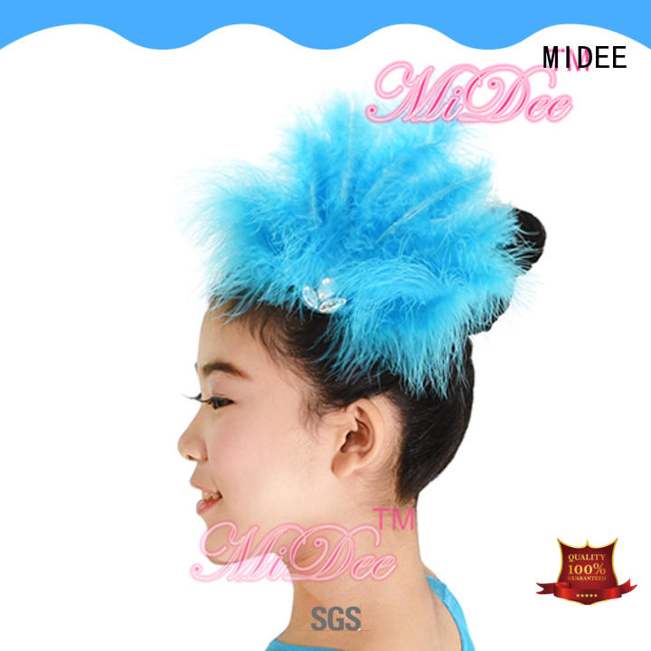 MIDEE dance costume supplier school