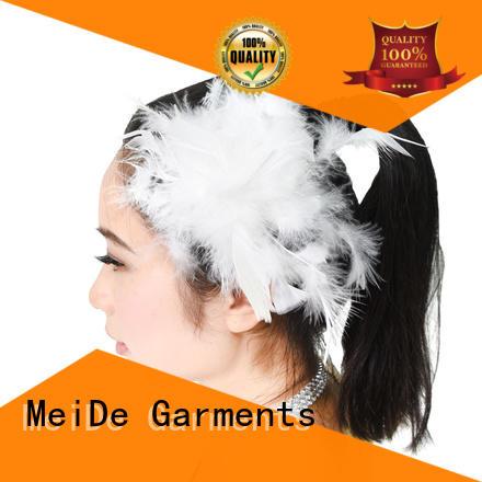 MIDEE dance costume supplier activities