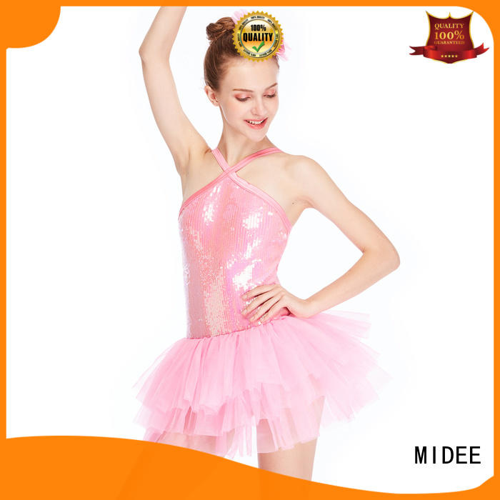 anti-wear ballet clothes for adults sleeves bulk production show