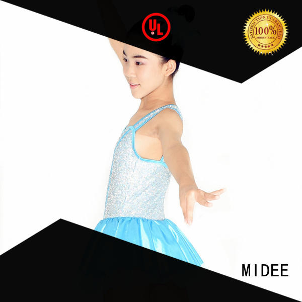 kids ballet outfit joints Stage MIDEE