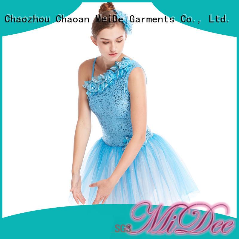 anti-wear kids ballet dress dresses odm show