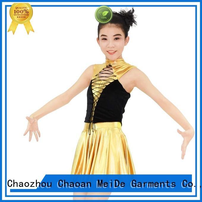 MIDEE dance latin dance costumes for wholesale dancer