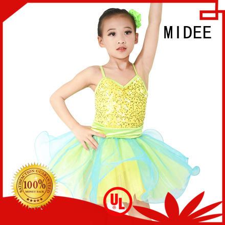 swan professional ballet costumes tutu dancer MIDEE