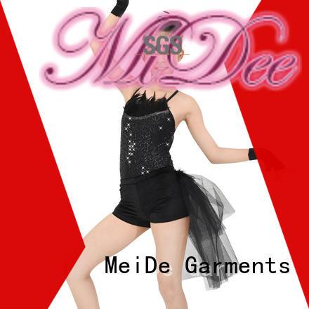 MIDEE portable dance performance wear school