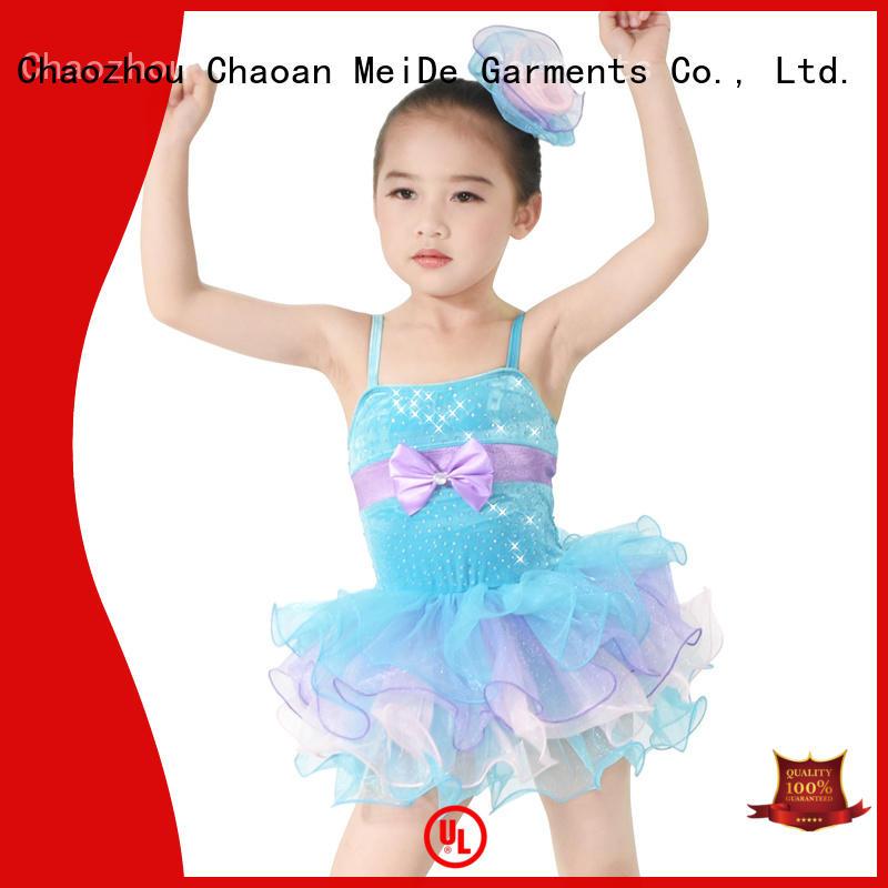 adjustable toddler ballet leotards long odm dance school