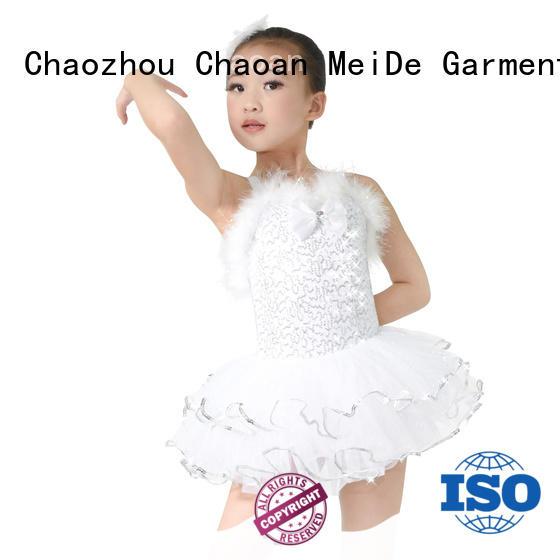 MIDEE tires dance costumes ballet odm show