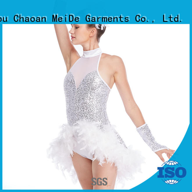 MIDEE jazz dance outfits for wholesale dancer