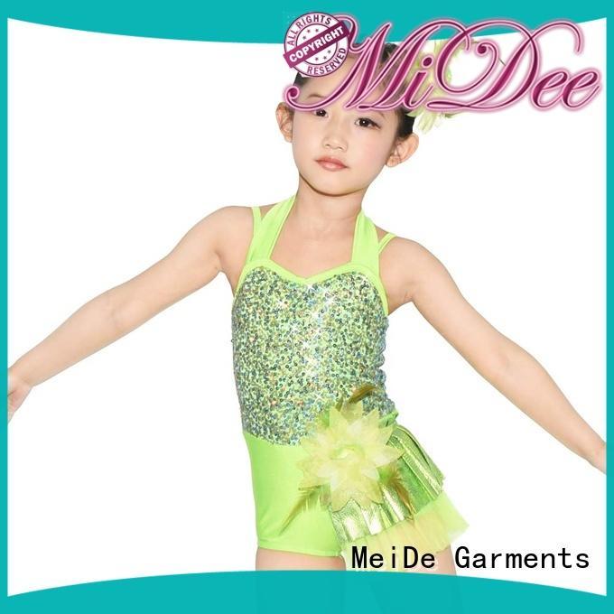 MIDEE adjustable adult ballet wear sleeves dance school