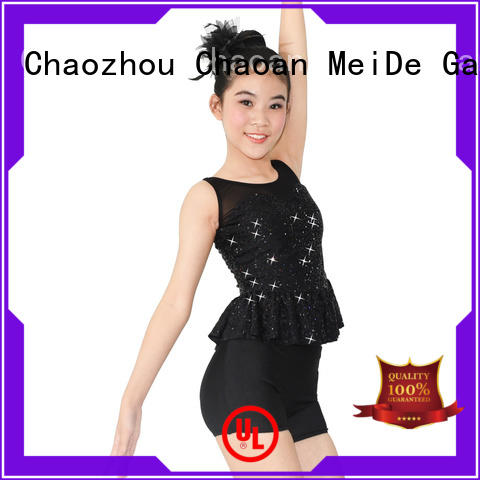 professional dress girls jazz costumes performance for wholesale dancer