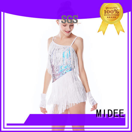 MIDEE jazz outfits ladies for wholesale dancer