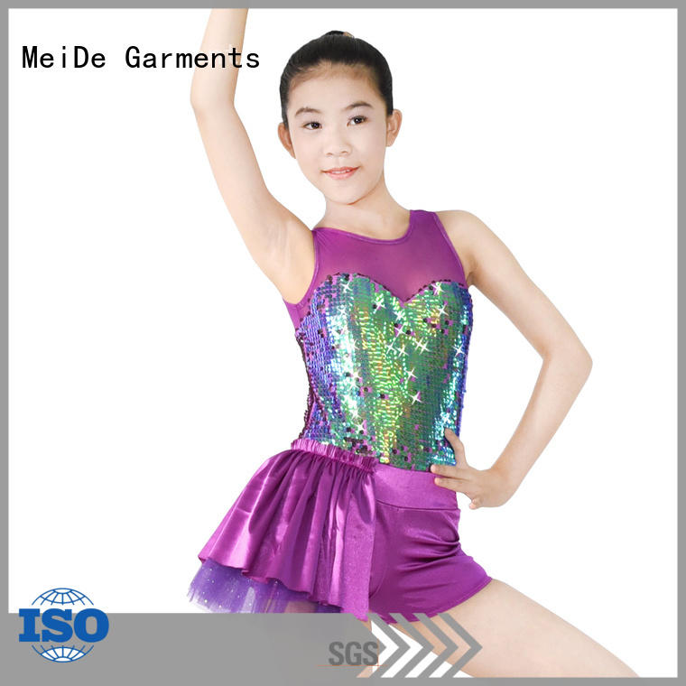 MIDEE performance ballet dresses for adults odm Stage
