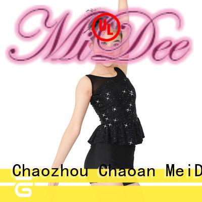 dance costume supplier activities MIDEE