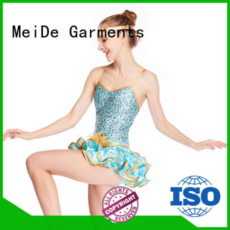 MIDEE costume jazz solo costumes for wholesale show
