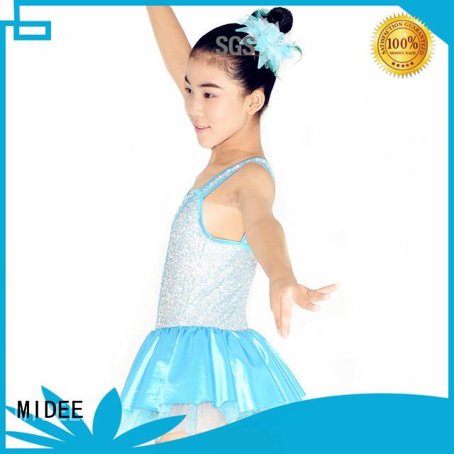 MIDEE tutu girls ballet clothes bulk production show