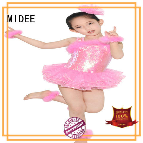 adult dance clothes modern performance MIDEE