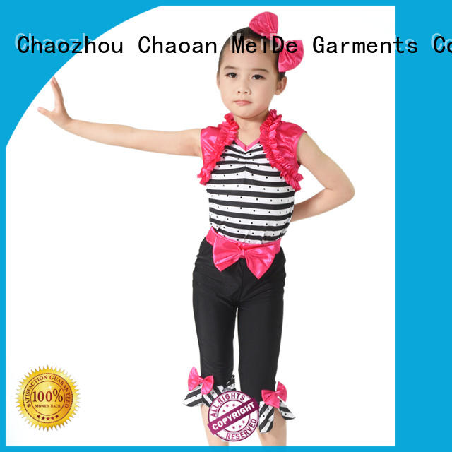 professional dress jazz costumes for kids white for wholesale show