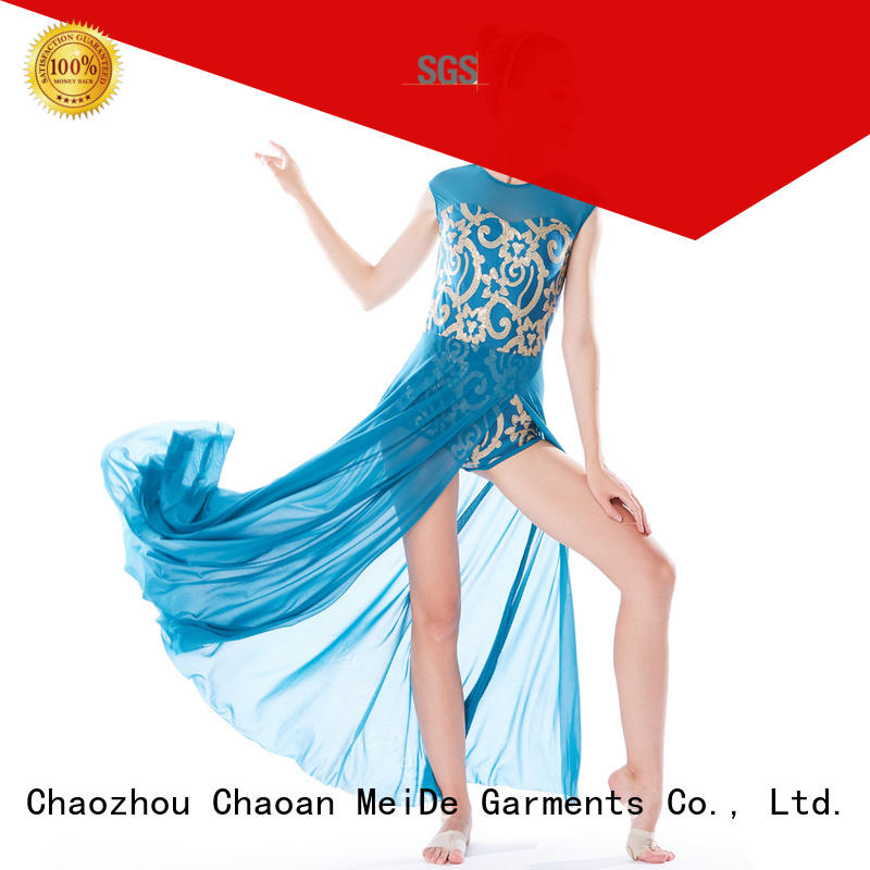 customization lyrical dance outfits top custom competition
