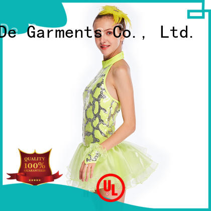 MIDEE costume ballet dancewear factory price dance school