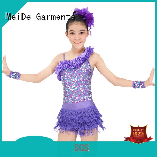 MIDEE jazz jazz outfits ladies for wholesale dance school