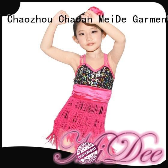 customization dance costumes for women joints custom performance