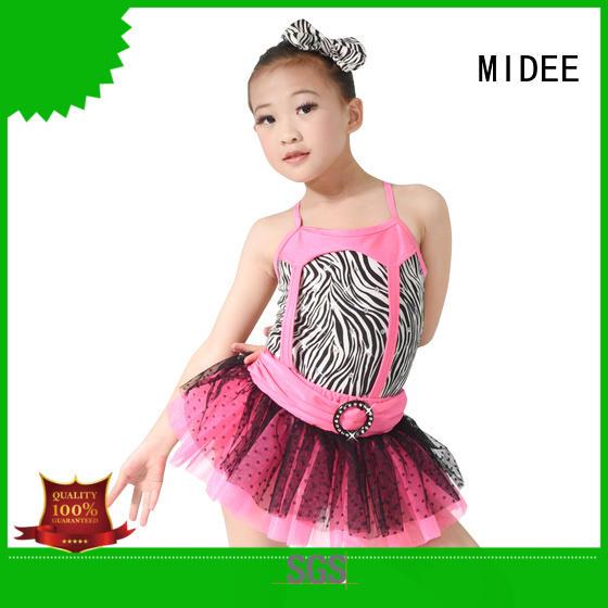 adjustable ballet leotards one odm competition