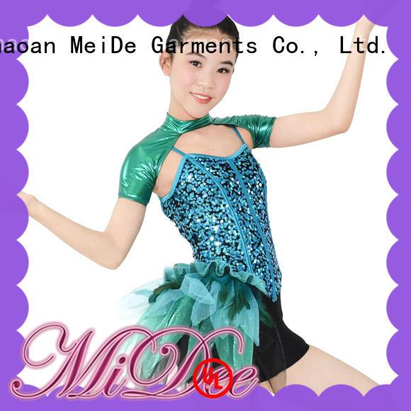 girls jazz costumes jazz customization dancer