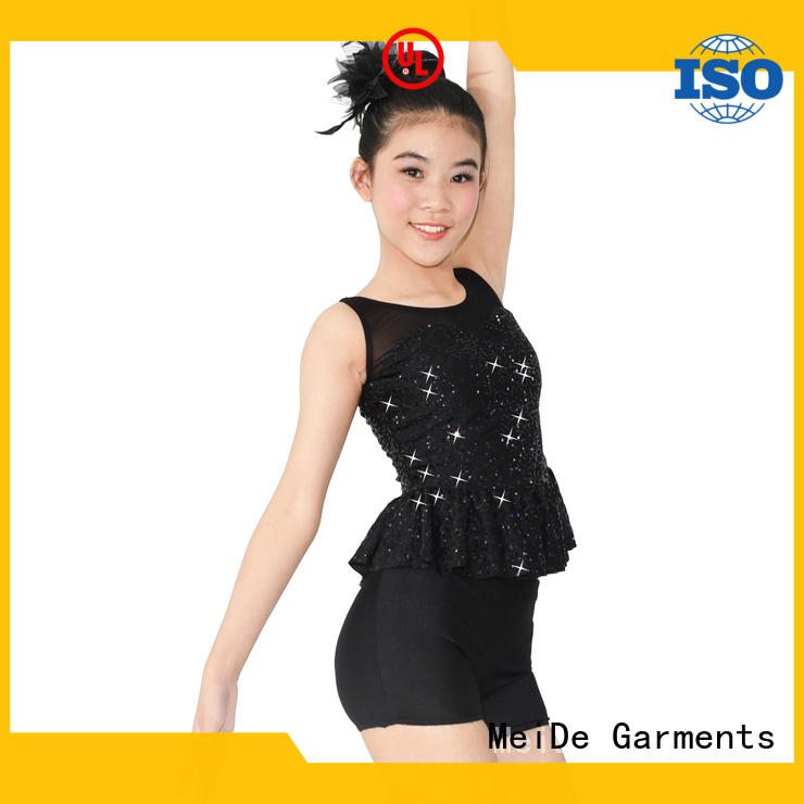 MIDEE skirt jazz dance dress for wholesale Stage