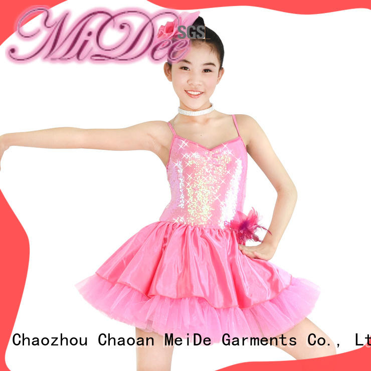 adjustable girls ballet clothes one bulk production competition