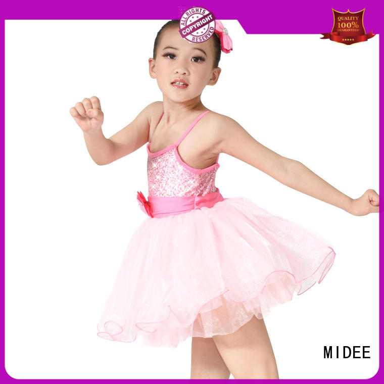 comfortable ballet clothes for adults dress odm competition
