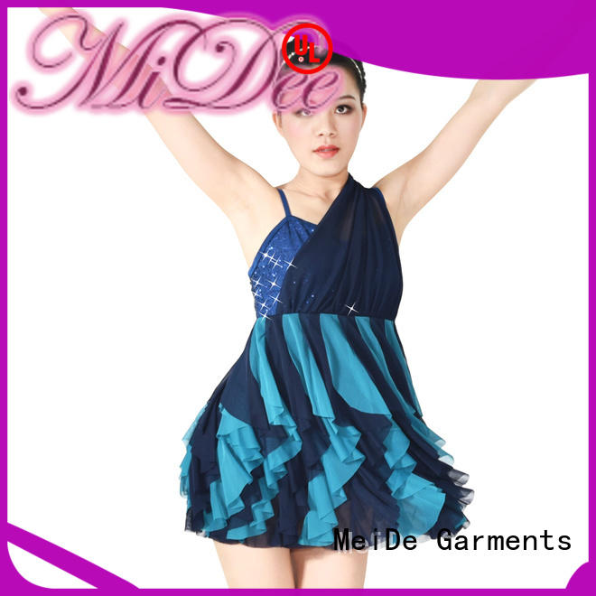 professional dress jazz dance outfits tap for wholesale show