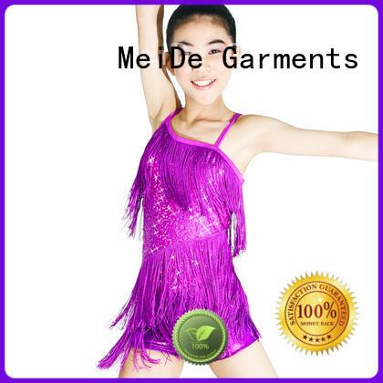 professional dress jazz clothing mock manufacturercompetition