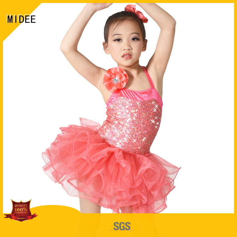 MIDEE adjustable ballet tutu bulk production competition