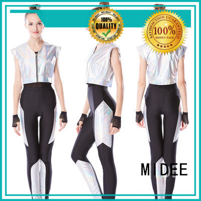 MIDEE odm dance costumes jazz for wholesale show