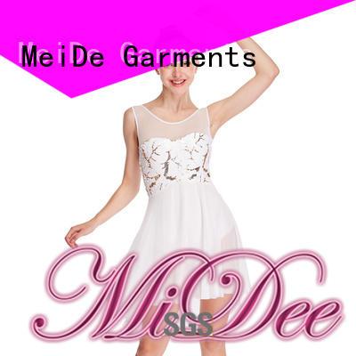 MIDEE customization dance costumes for women custom performance