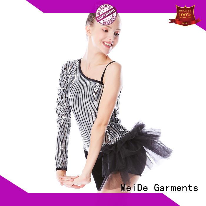 MIDEE adjustable ballet attire bulk production performance