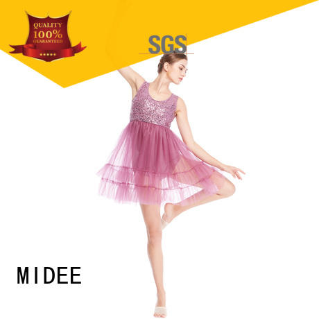 customization custom lyrical dance costumes asymmetric custom competition